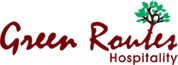 green routes logo